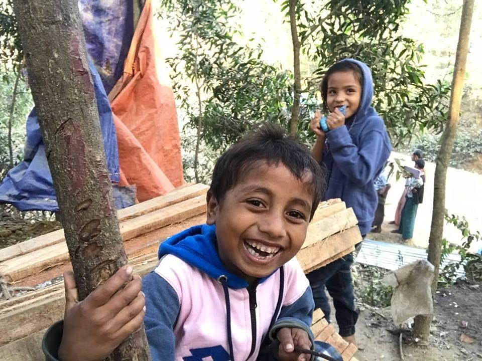 rohingya refugees bangladesh