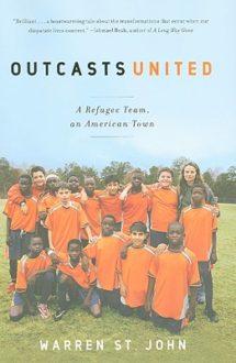books refugees teens